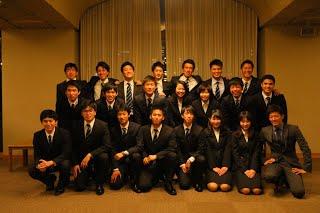 2016年度卒部式