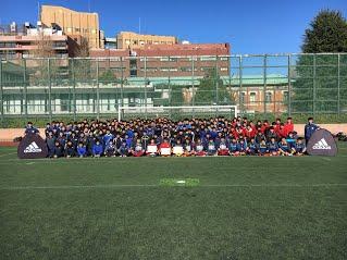 第5回東大サッカーフェスティバル