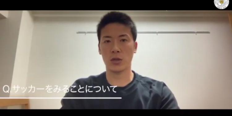 林陵平監督就任特別インタビュー