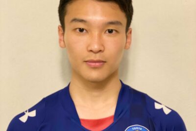 松本周平、東京ユナイテッドFCプラス新加入内定のお知らせ